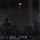 Rebels Sith Temple