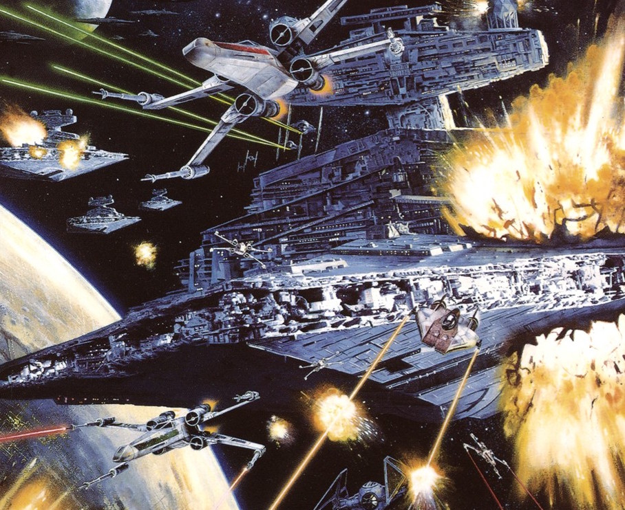 The Bacta War (Star Wars: X-Wing Series, Book 4) by Stackpole, Michael A.